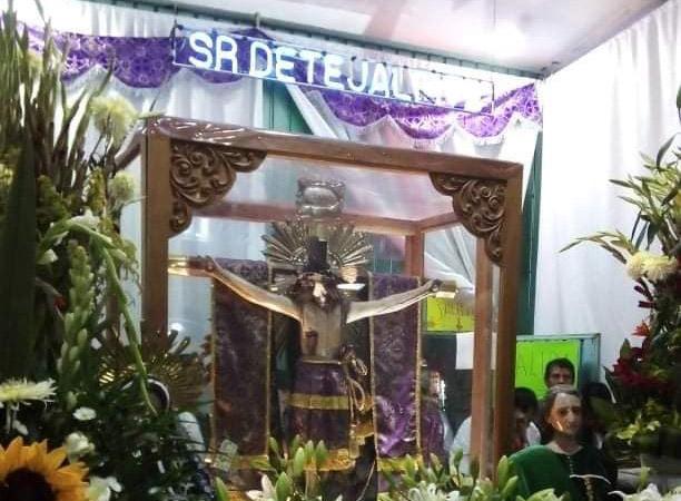 Suspenden feria de Acatlán pero la de Tejalpa se realizará