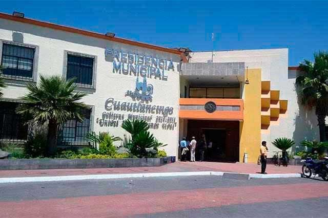 Postergan elecciones auxiliares en Cuautlancingo