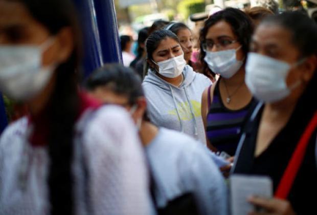 Bajaron a 90 los contagios diarios de Covid en Puebla: Federación