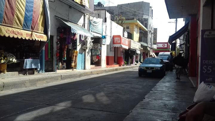Comercio de la Mixteca ya resiente la cuesta de enero