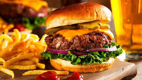 Disfruta un fin de semana de hamburguesas en Puebla y Cholula