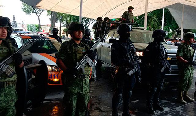 Aumenta en San Pedro Cholula el robo a autos y negocios