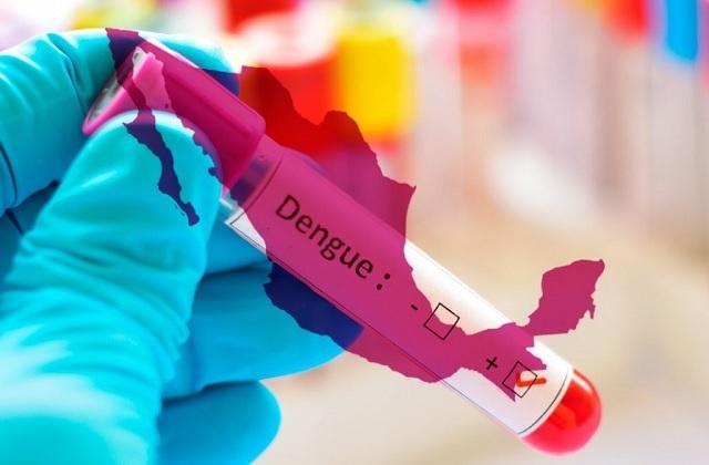 Se triplican los casos de dengue en México