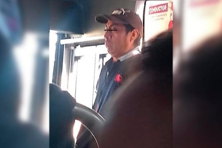 Depravado abusa de joven que viajaba a Puebla en camión