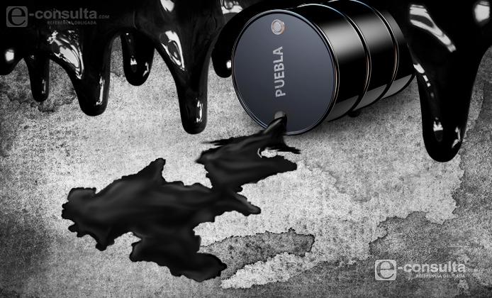 Explotación petrolera afectará 5 pueblos indígenas del norte de Puebla