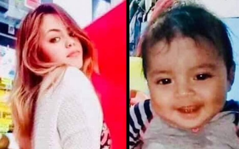 Brenda y su hijo Dylan desaparecieron tras ir a Coppel en Izúcar