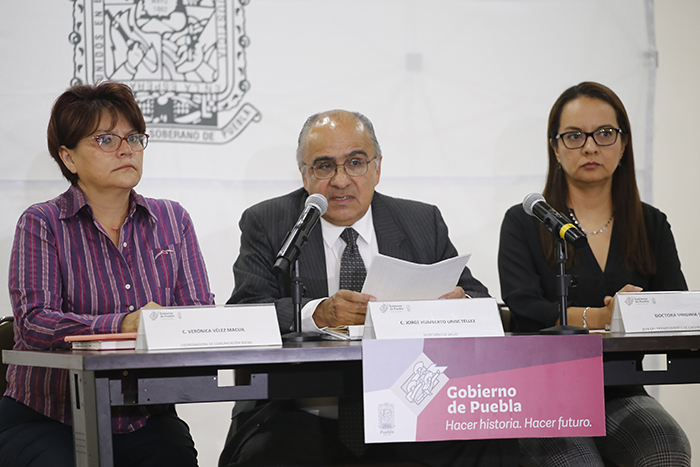 En Puebla se tienen registrados 217 casos de dengue