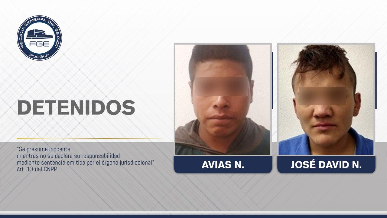 Los detienen por compra-venta de droga en Analco