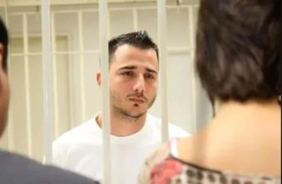 Diego Santoy, conocido como el asesino de Cumbres gana amparo