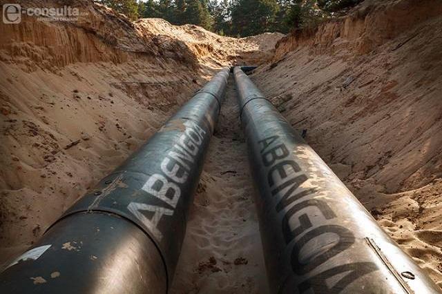 Gasoducto Morelos está fuera de zona de riesgo del Popocatépetl: SEDATU