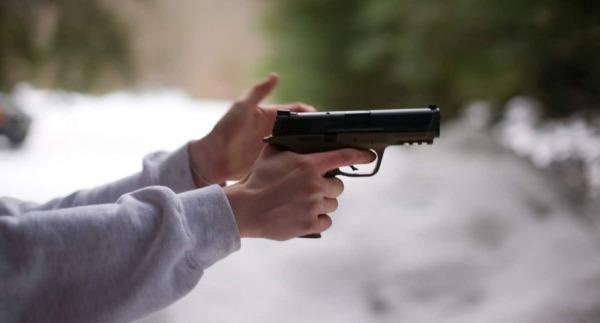 Muerte llega hasta la puerta de un hombre en Chietla