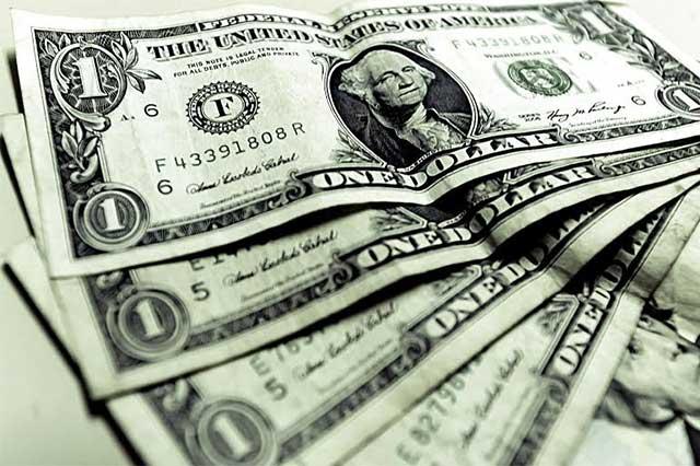 Así e cotiza el dólar este 22 de septiembre