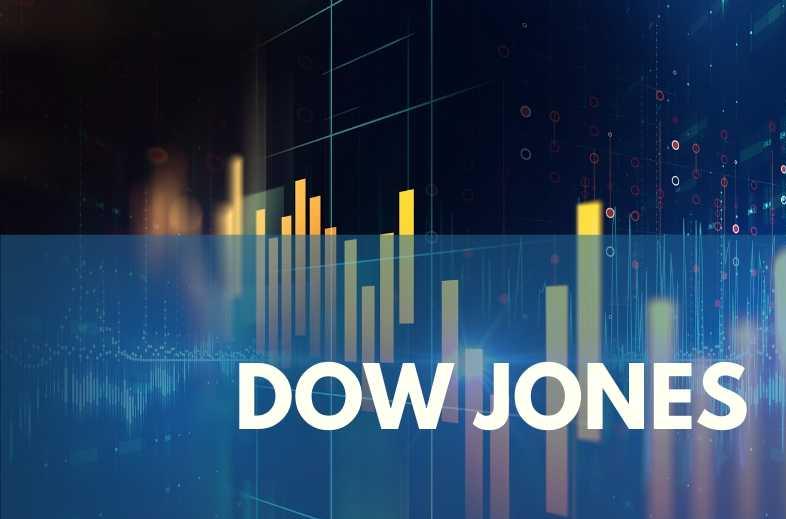 Wall Street cierra en rojo, Dow Jones sufre su peor pérdida semanal