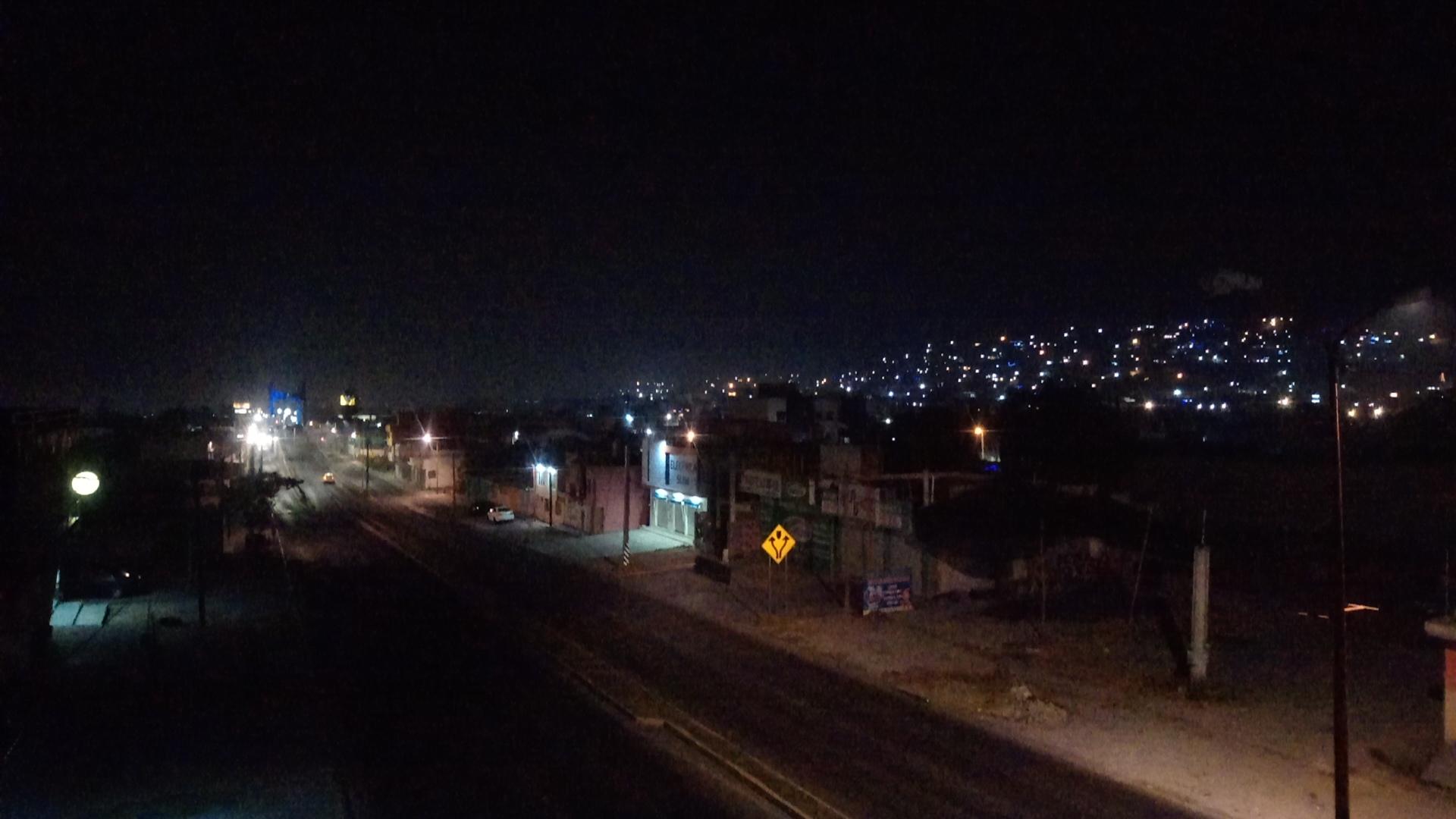 Cuidado, acechan asaltantes en moto en barrio de Tecamachalco