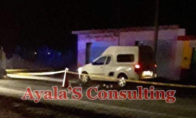 Asesinan a El Tinga en Chietla