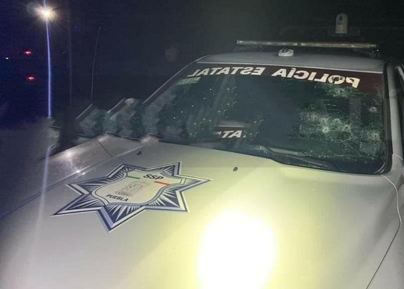 Un policía herido por emboscada en Cañada Morelos