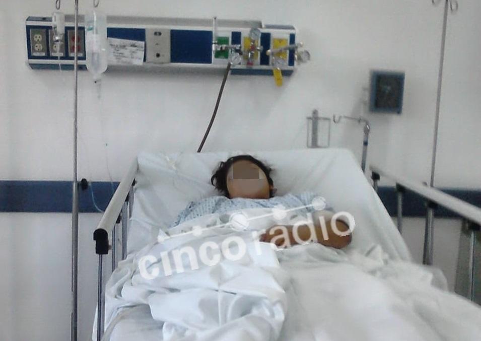 Jauría deja moribunda a mujer en San Baltazar Campeche