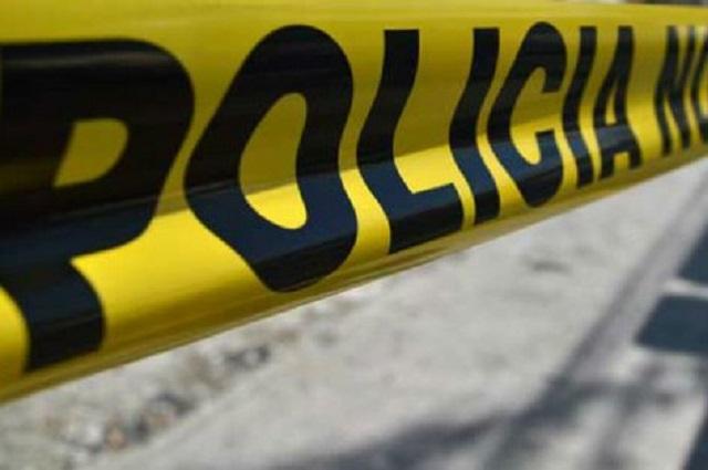 Ubican cadáver calcinado dentro de un auto en Huejotzingo