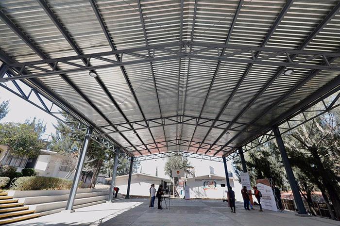 Por caso de Fátima en Tecamachalco redoblarán vigilancia en escuelas