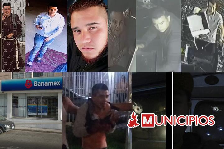 Violaciones, asaltos y balaceras ensombrecen la vida en la capital
