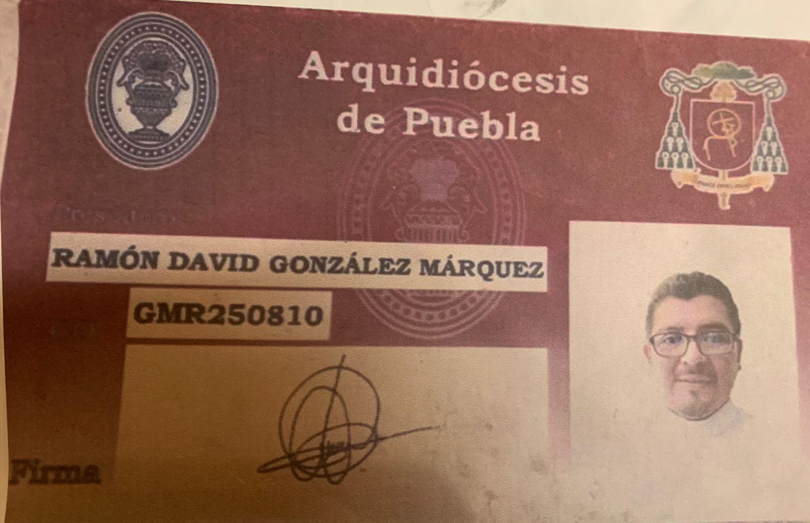 Alerta Arquidiócesis sobre falso padre que oficia misas en Coronango, Zacatepec y Cholula