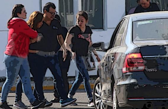 Francisco, asesinado en Huejotzingo, tenía 10 días de haber regresado de Colombia