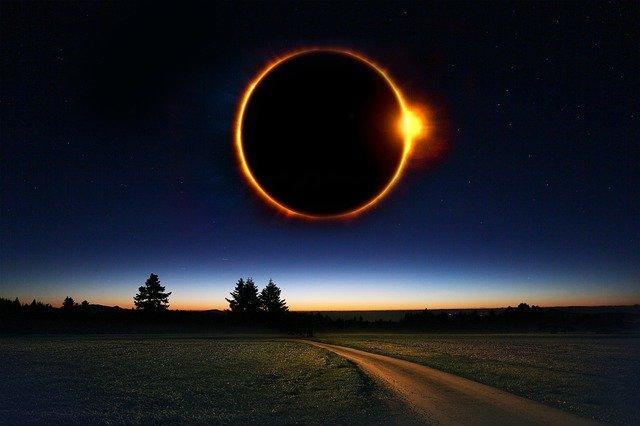 En junio llegarán dos eclipses, aquí te decimos las fechas