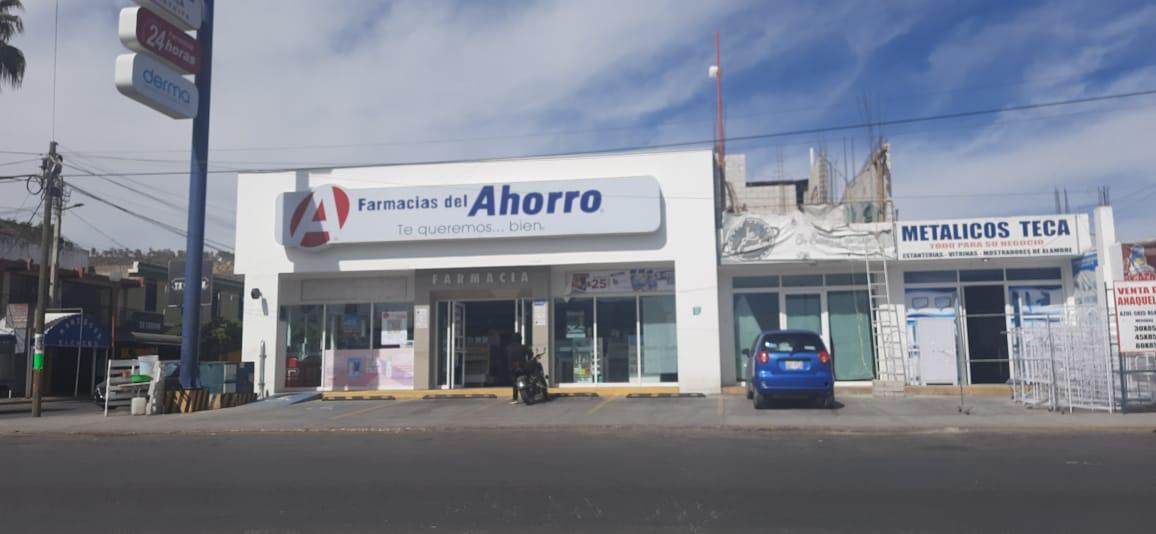 Reportan baja demanda de medicamentos contra Covid en Tecamachalco