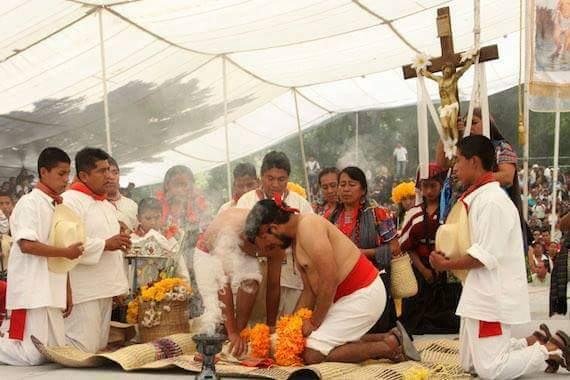 Estado asumirá difusión del Festival de la Matanza en Tehuacán