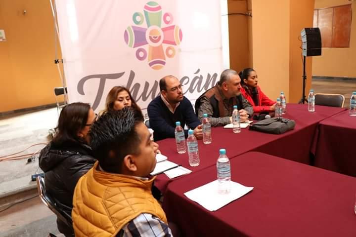 Tehuacán hasta el momento registra baja recaudación