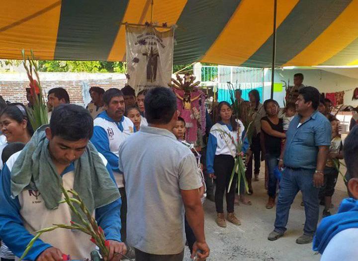 Suspenden feria de Tejalpa 2020 en Tehuitzingo