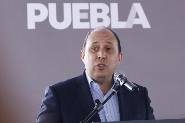 No hay grupos de autodefensas en Puebla: SGG