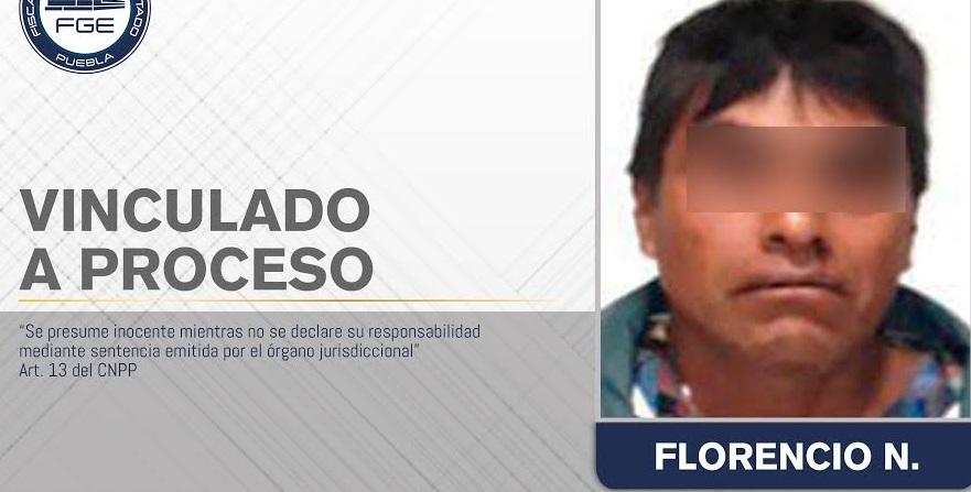 Mató a su cuñada en Eloxochitlán por no estar de acuerdo con su forma de vestir