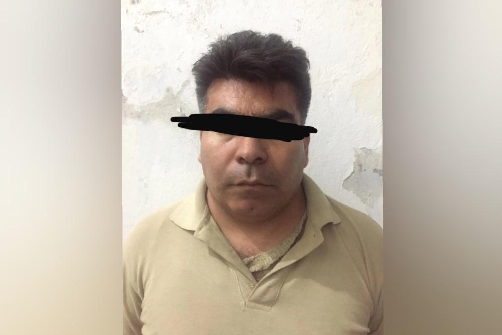 Detienen por secuestro al director de Seguridad Pública de Texmelucan