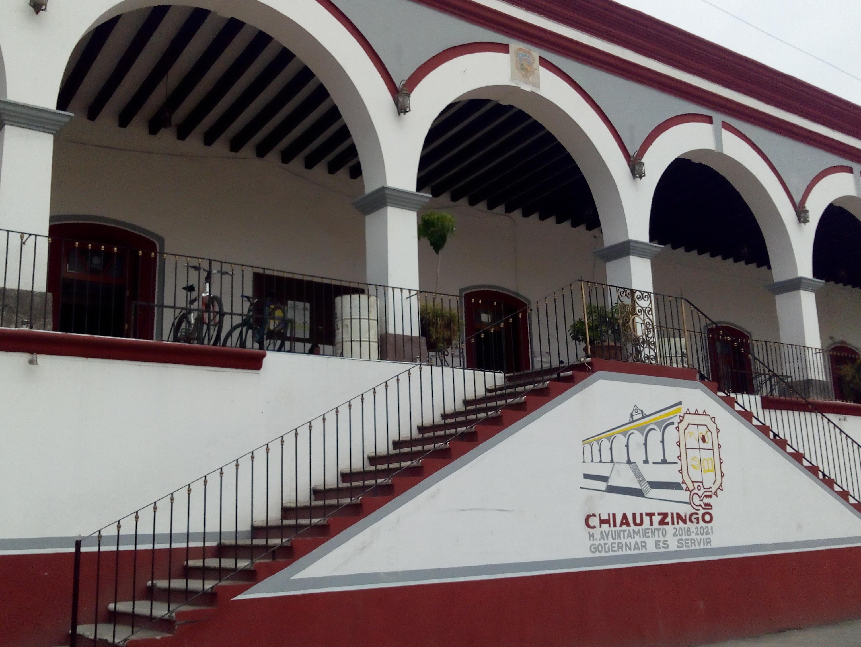 En Chiautzingo identifican centenar de personas vulnerables al frío