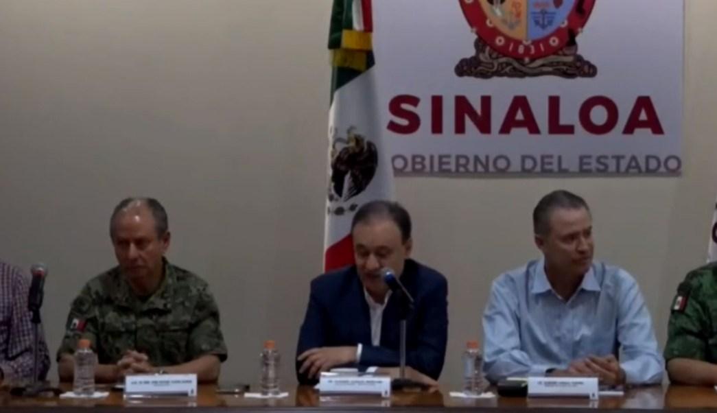 Durazo asegura que no se convertirá a México en un cementerio