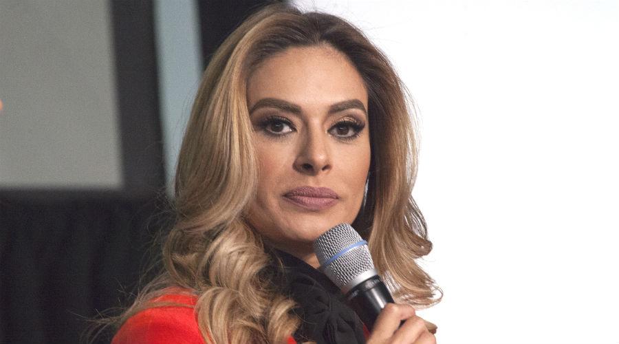 Revelan que Galilea Montijo está grave tras cirugías y lipo