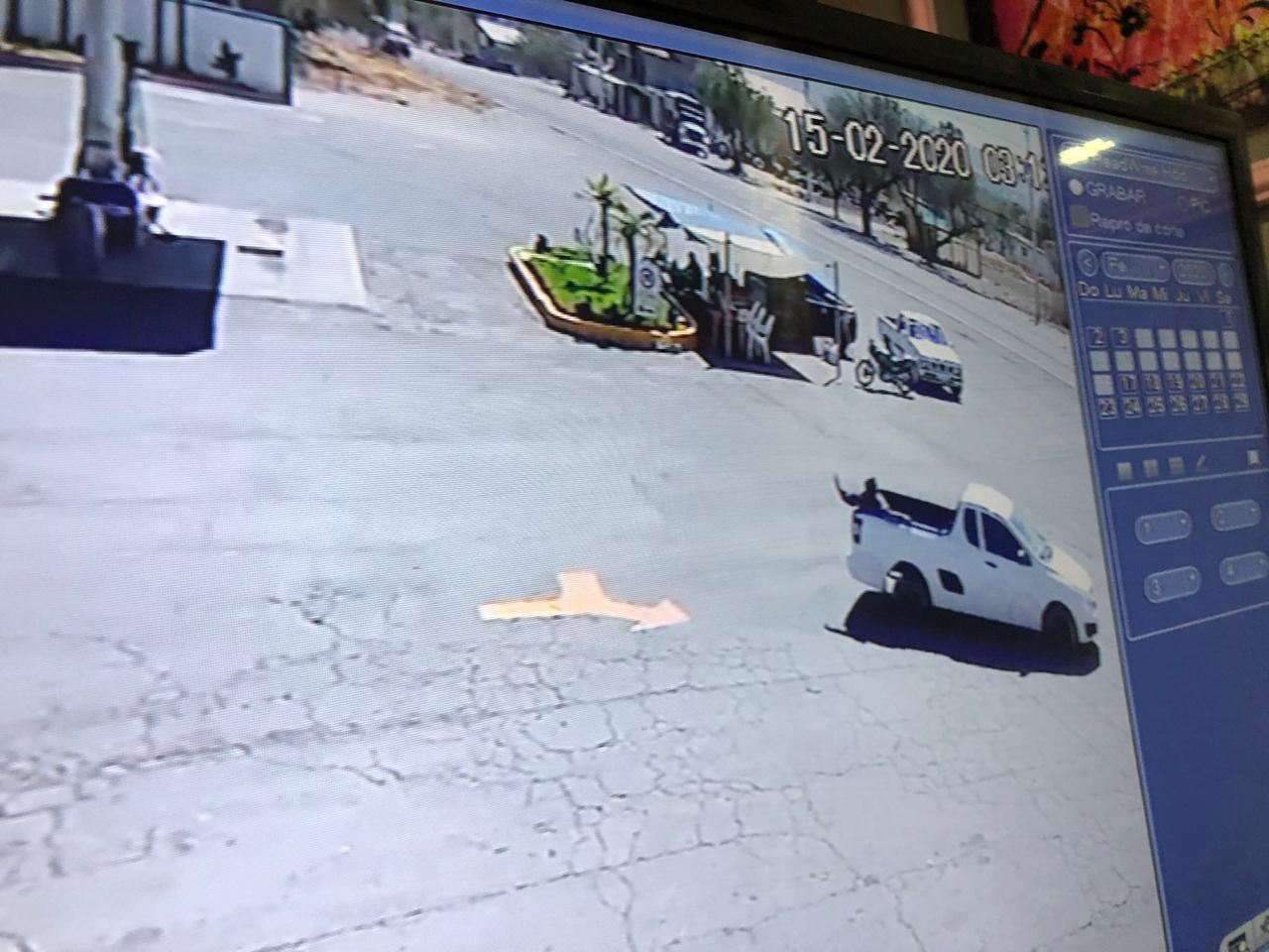 Despachador de gasolinera, un oficio peligroso en Tecamachalco