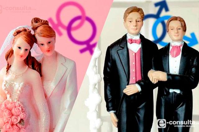Se casarán 10 parejas del mismo sexo en San Pedro Cholula