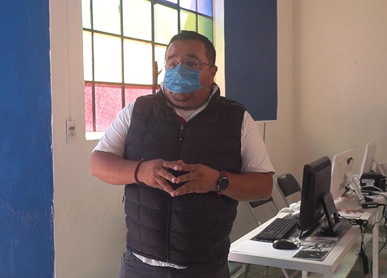 Ante caída en ventas proponen Tiendita hasta tu Casa en Tecamachalco