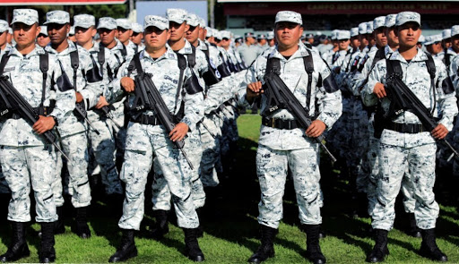 Se anuncia la primera base de la Guardia Nacional en Esperanza