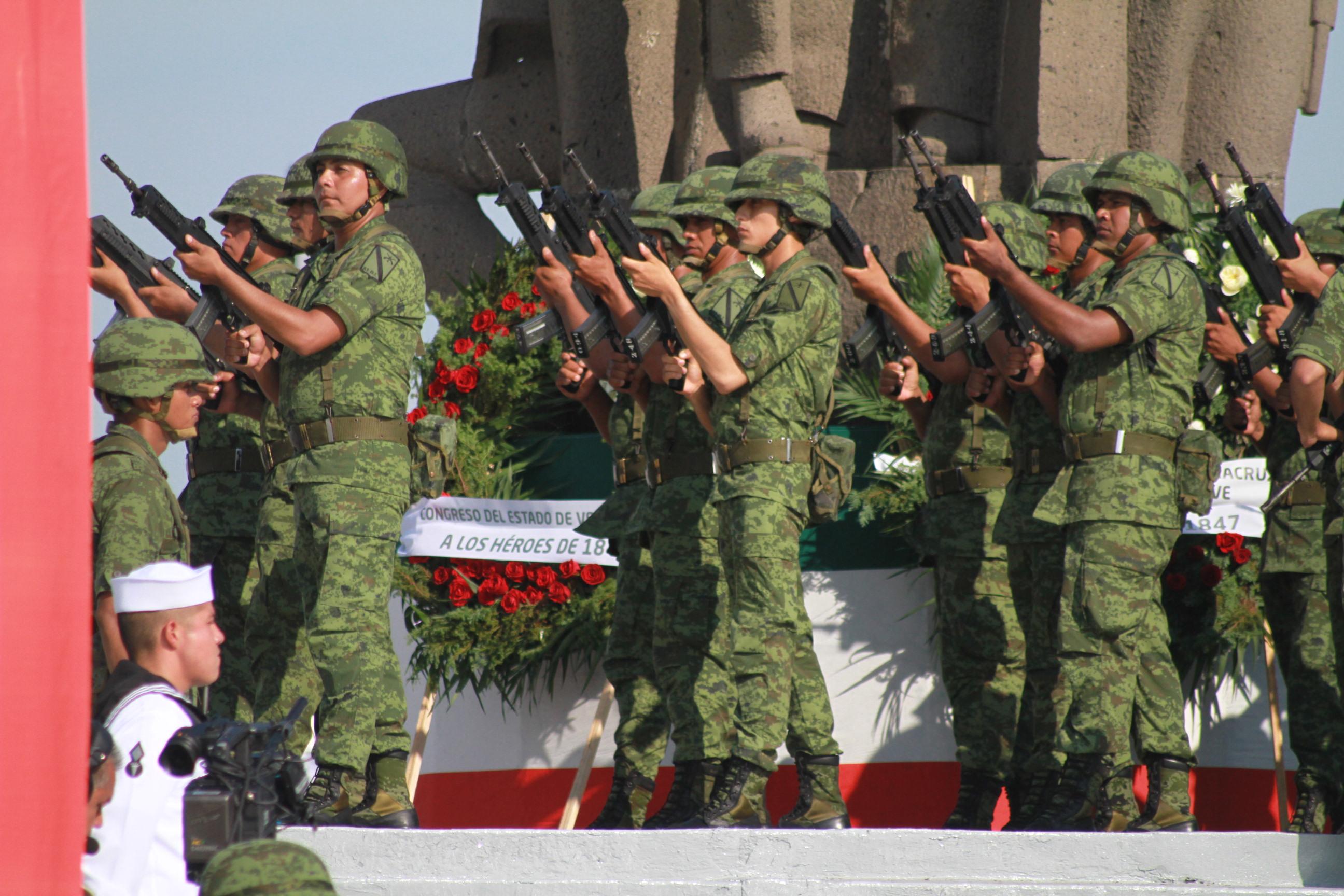 Guardia Nacional reforzará seguridad en Puebla capital