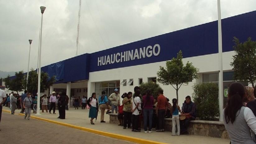 Salta alerta en Huauchinango por posible caso de coronavirus
