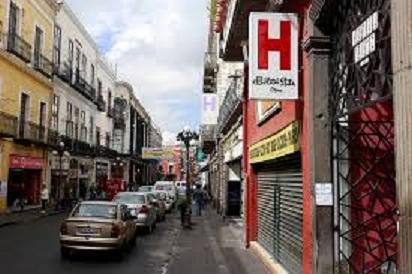 Cobro de impuesto al hospedaje se destinará a seguridad en Puebla