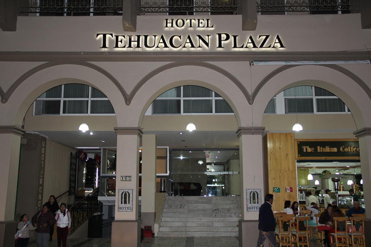 Apenas 10% de ocupación tienen los hoteles en Tehuacán