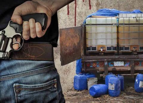Huachicol coloca a Puebla entre los 6 estados más inseguros