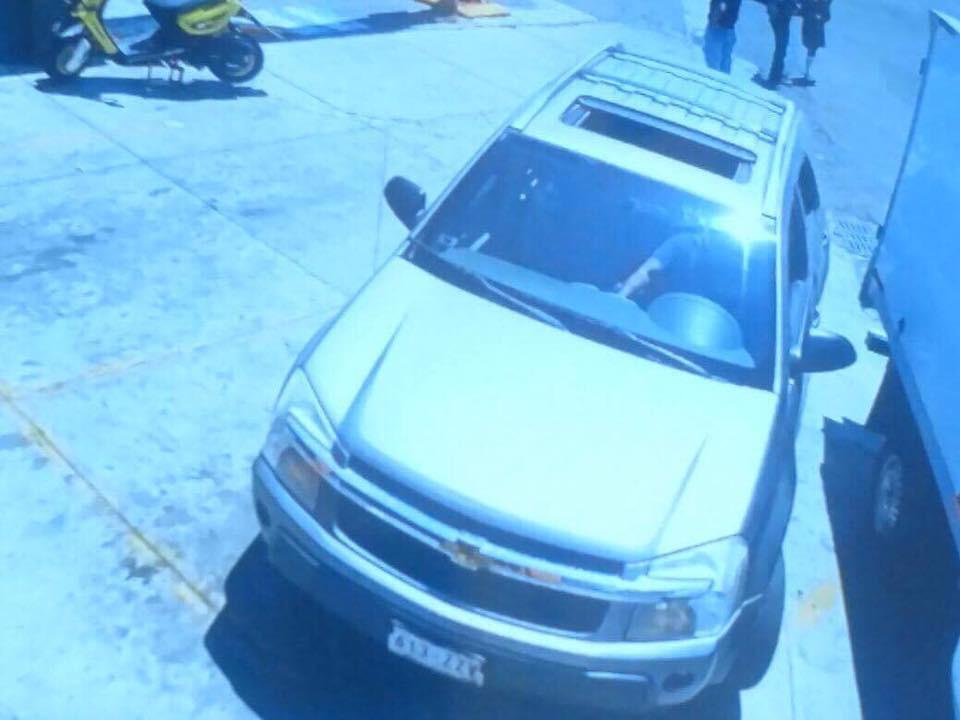 Cae en Atlixco El Checo, famoso ladrón de autos de Tlaxcala