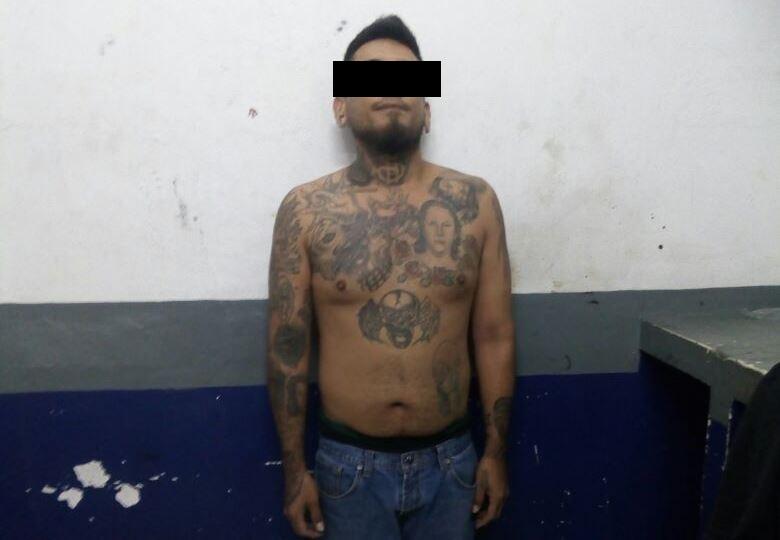 Capturan a 3 con mariguana y arma de fuego en teziutl n for Interior y policia consulta de arma