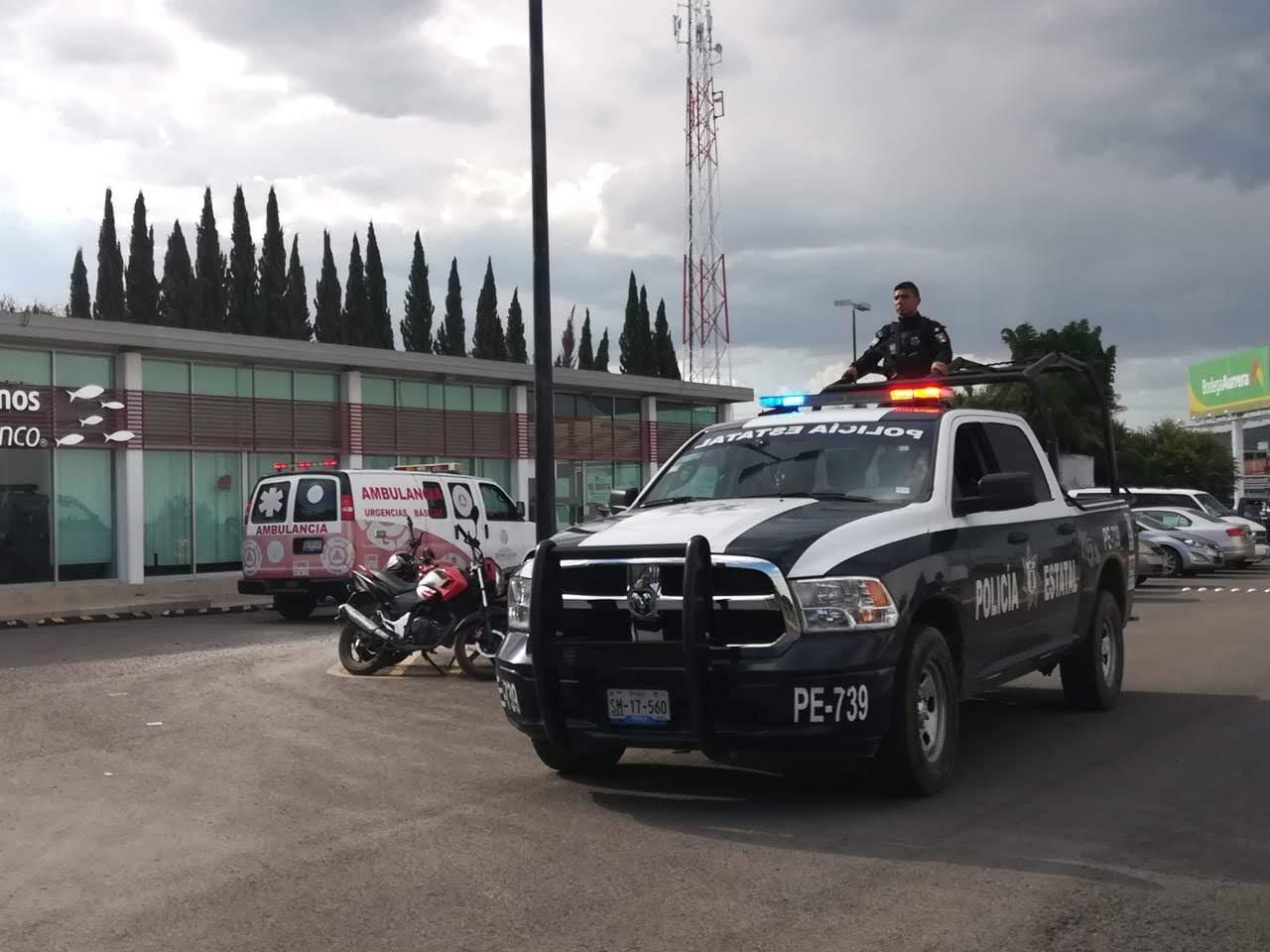 Carencias frenan combate a delitos en Texmelucan: Comisario