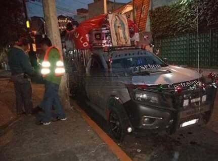 Comando intenta asaltar a comerciantes de Tuzamapan de Galeana
